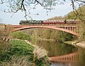 Victoria Bridge, SVR - BR Class 8P - geograph.org.uk - 1255716.jpg