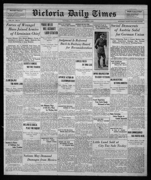 File:Victoria Daily Times (1920-10-05) (IA victoriadailytimes19201005).pdf