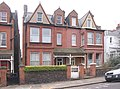 Victorian houses in Baldwyn Gardens, Acton, W3 - geograph.org.uk - 1179850.jpg