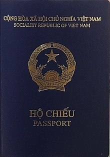 Visa Requirements For Vietnamese Citizens Wikipedia