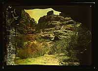 View from a cave LOC matpc.11885.jpg