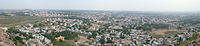 View of Jhansi from Sipri's Hilltop.jpg