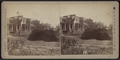 View of a house with no roof and downed trees around, by Camp, D. S. (Daniel S.).png