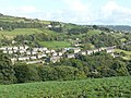 View of the Burnley Road area of Luddenden Foot - geograph.org.uk - 996371.jpg