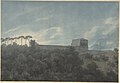 View of the Villa Lante on the Janiculum in Rome MET DP801053.jpg