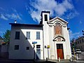 Vigevano, chiesa del SS. Crocifisso o Cristo della Resega - facciata.jpg