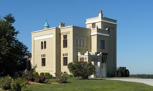 Villa Katherine Quincy IL