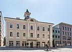 Villach Innenstadt Hans-Gasser-Platz 5 Haupt-Feuerwache N-Ansicht 02072018 3797.jpg