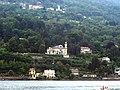 Ville nei dintorni di Stresa viste dall'Isola Bella - panoramio.jpg