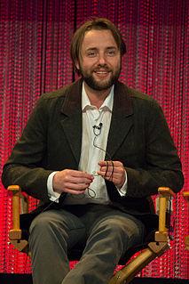 Vincent Kartheiser American actor