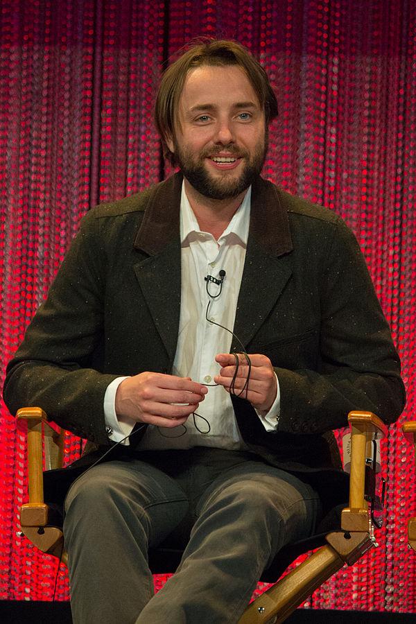 Photo Vincent Kartheiser via Wikidata