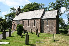 Virginstow, St Bridget the Virgin - geograph.org.uk - 457015.jpg
