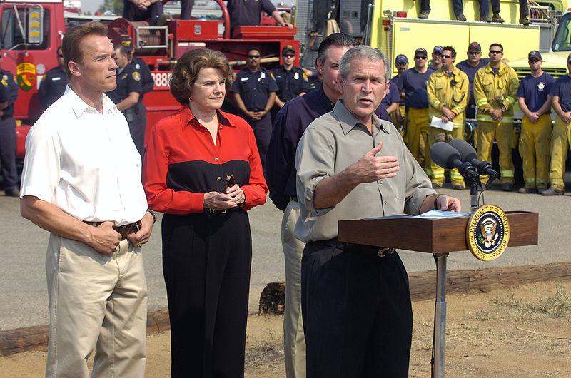 Visit wildfires 2007.jpg