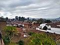 Vista de Pátzcuaro, Michoacán desde los 12 Patios 06.jpg