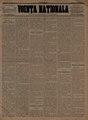 Voința naționala 1890-11-16, nr. 1838.pdf
