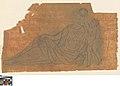Vrouw gekroond door een genius, 1775 - 1830, Groeningemuseum, 0043314000.jpg