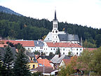 Austria - Górna Austria, Bad Leonfelden, Ośrodek