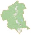 Węgliniec (gmina) location map.png