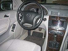 Mercedes Benz Wikip 233 Dia