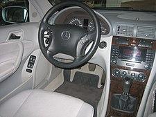 Mercedes Benz W203 Wikipedia Wolna Encyklopedia