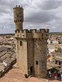 WLM14ES - Olite Palacio Real Torre de la Atalaya 00051 - .jpg