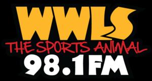WWLS-FM - Image: WWLS FM logo