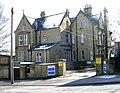 Waddiloves Health Centre - Queen's Road - geograph.org.uk - 733553.jpg