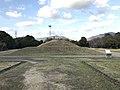 Wakamiya Ancient Grave in Ayaragigo Ruins 3.jpg