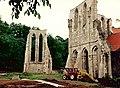 Walkenried Kloster-Ruine 1 1993.jpg