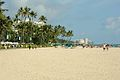Walking on Waikiki Beach (5674759352).jpg