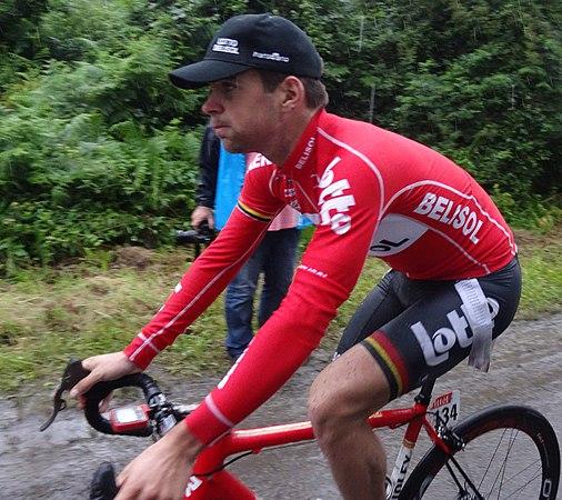 Wallers - Tour de France, étape 5, 9 juillet 2014, arrivée (B40).JPG