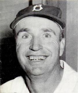 Walter Alston American baseball player