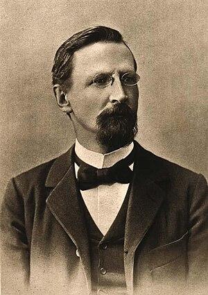 Walter Wislicenus - Walter Wislicenus.