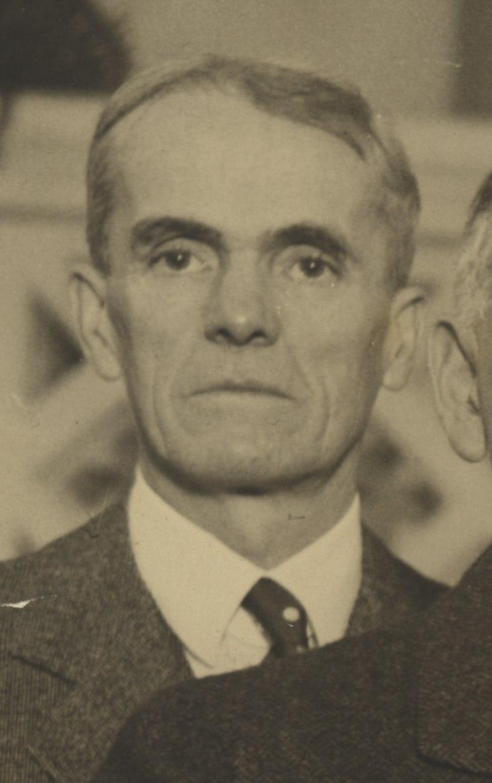 Walter Sydney Adams