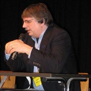 Walter H. Hunt - Walter H. Hunt in 2009