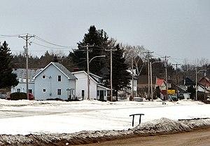 Waltham, Quebec - Image: Waltham QC