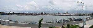 Wanggong Fishing Port - Wanggong Fishing Port