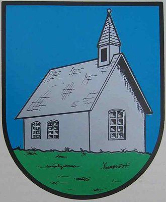 Östrum - Image: Wappen Östrum