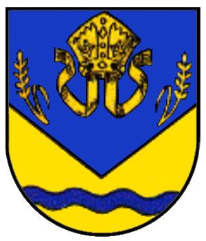 Attenhausen - Image: Wappen Attenhausen