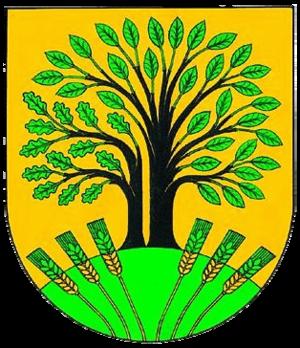 Dachsenhausen - Image: Wappen Dachsenhausen
