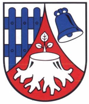 Geroda, Thuringia - Image: Wappen Geroda (Thueringen)