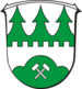 Coat of arms of Nentershausen