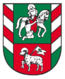 Coat of arms of Oberlungwitz