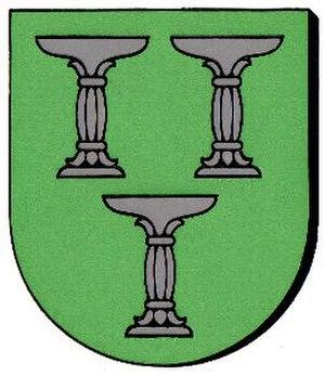 Seulingen - Image: Wappen Seulingen