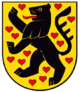 Coat of arms of Weimar