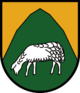 Coat of arms of Anras