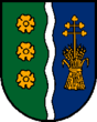 Coat of arms of Manning