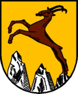Tamsweg - Image: Wappen at tamsweg