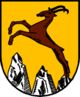 Coat of arms of Tamsweg