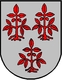 Coat of arms of Nossen